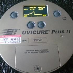 美国EIT能量计UVICURE PLUS II单通道