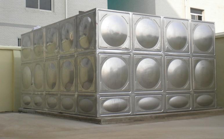 长沙大海水箱的产品特点