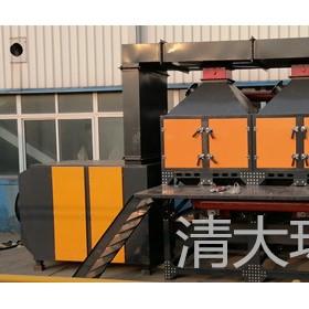 rco废气催化燃烧设备