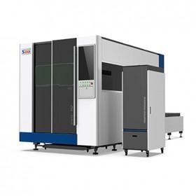 光纤激光切割机ZQ-1530E
