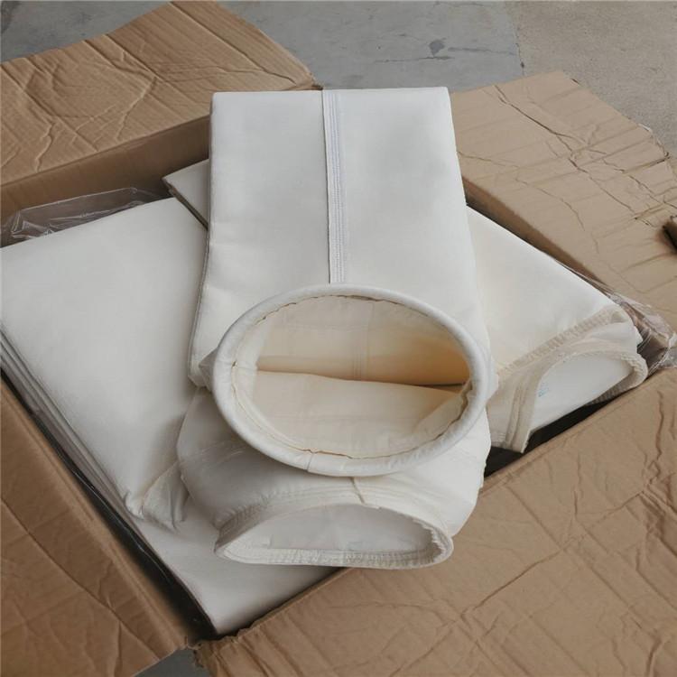 源头厂家 氟美斯除尘滤袋 支持定制 规格齐全