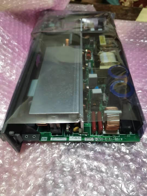 FANUC伺服驱动器A06B-6079-H208配图