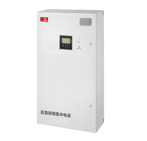敏华A型集电集控疏散指示系统应急照明壁挂式集中电源