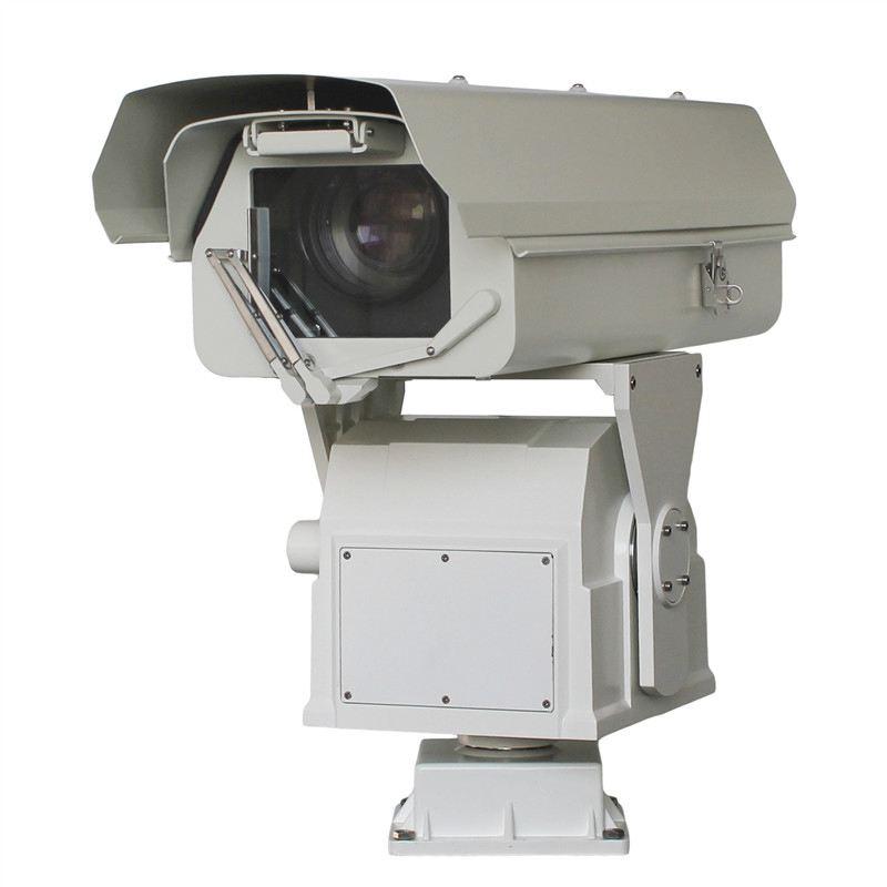 中远距离可见光一体化云台监控摄像机