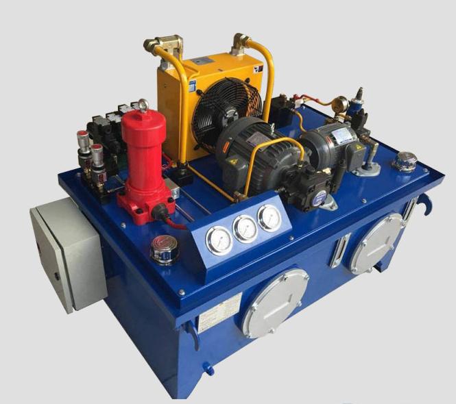 山东液压站厂家 液压站定制 可用于各大机械行业