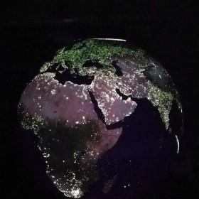 直径1米城市之光-供应广西南宁