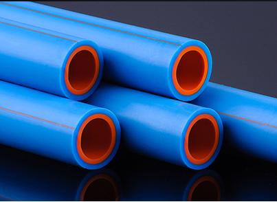 全能E家家装PPR抗菌管,双层结构高分子聚合技术,提高水质
