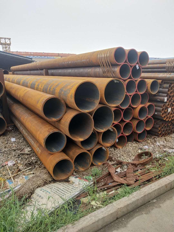 锦尚大口径厚壁钢管厂家