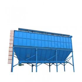 布袋除尘器设备施工脉冲工业环保锅炉滤筒旋风沙克龙仓顶除尘器
