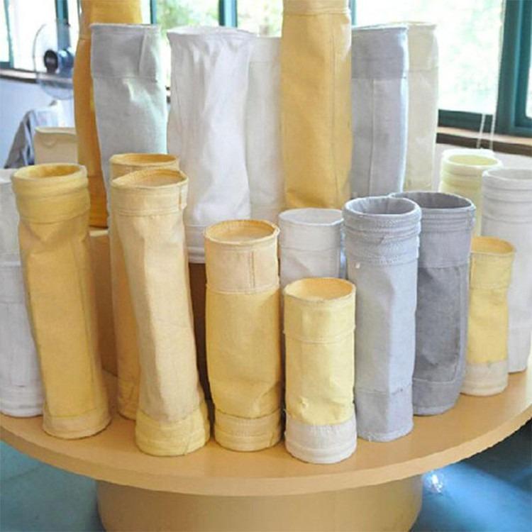 除尘布袋  防尘滤袋--慧泽环保专业生产