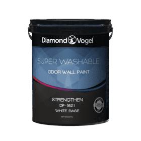 超易洗水净墙面漆