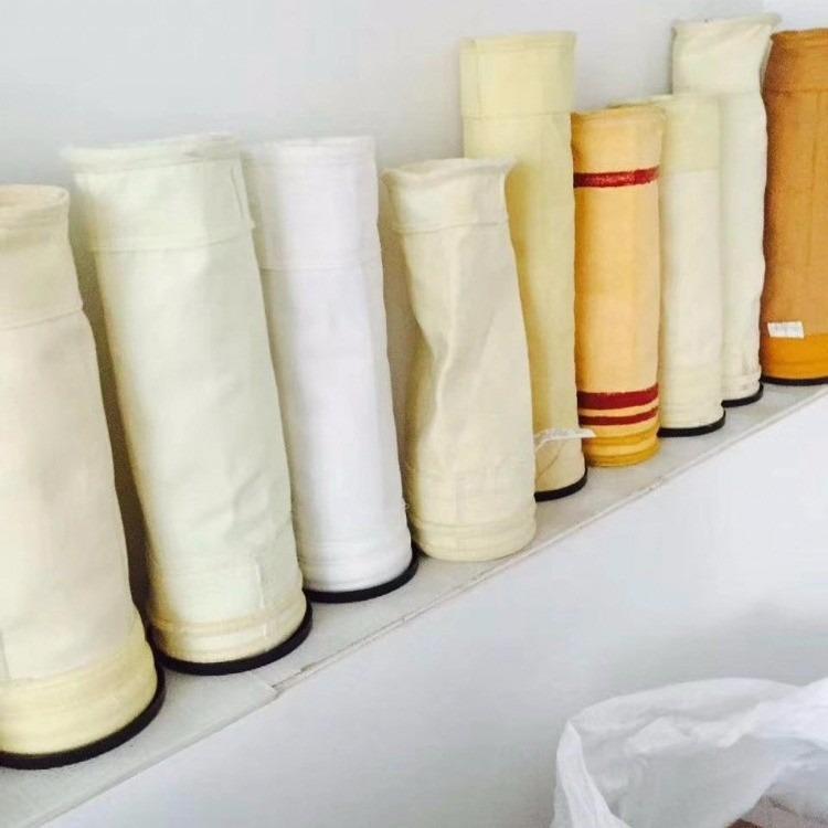 除尘布袋  滤袋--慧泽环保厂家生产