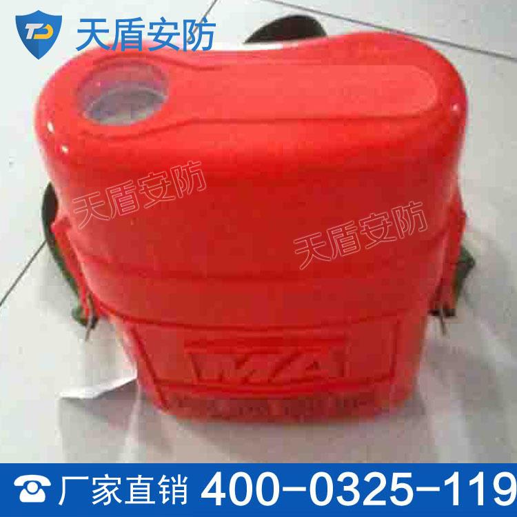 ZYX30隔绝式压缩氧自救器 压缩氧自救器厂家 使用方法