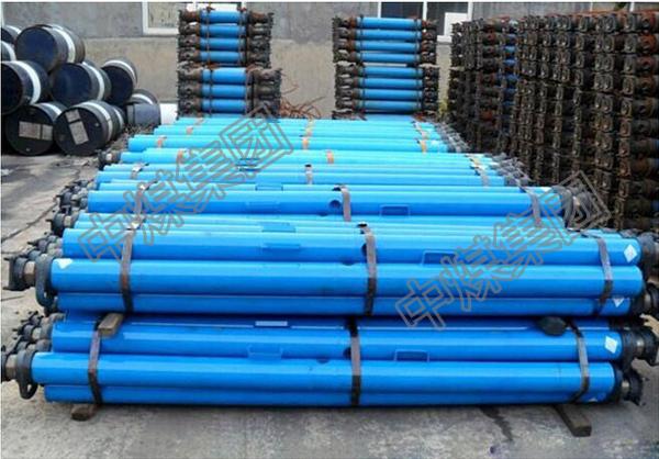 外注式单体液压支柱生产厂家