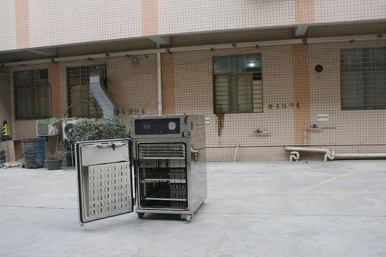 广东东莞YPOZ-480无尘干燥箱生产厂家
