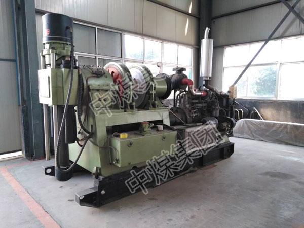 XY-8M岩心钻机性能稳定,配件通用性好