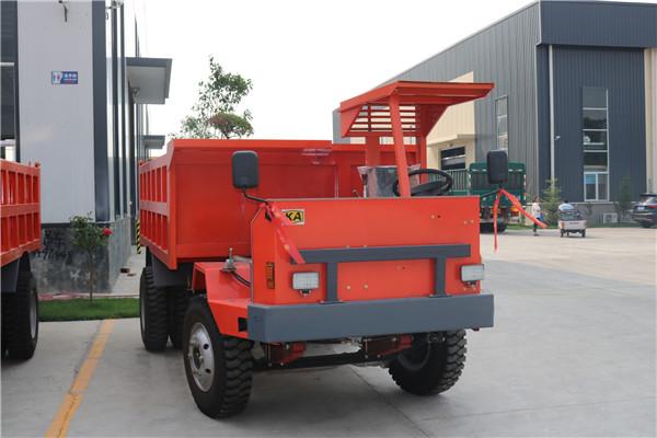 小型随车挖四不像 拉土专用工程车 自挖自卸方便快捷