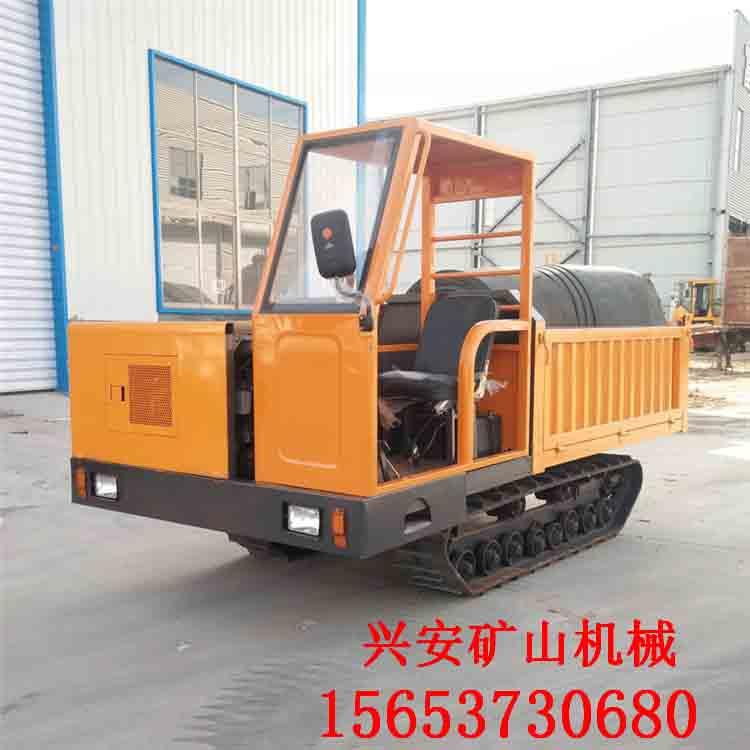 兴安小型农用履带车 履带运输车 链轨运输车生产厂商
