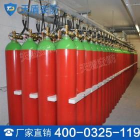 IG100氮气灭火系统 氮气灭火特点 高效灭火设备