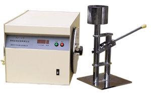 测量煤炭粘结指数/煤的粘结指数/