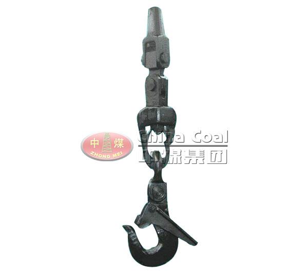 山东中煤生产-吊钩装置,厂家直销-吊钩装置,吊钩装置-质量