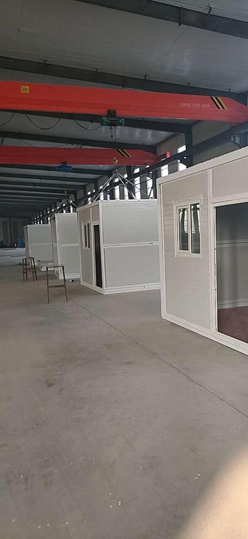 折叠集装箱式房哪里有卖的,河北折叠房子多少钱一个