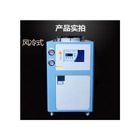 恒凡工业冷水机水冷风冷式水循环小型5P制冷机注塑模具冷却