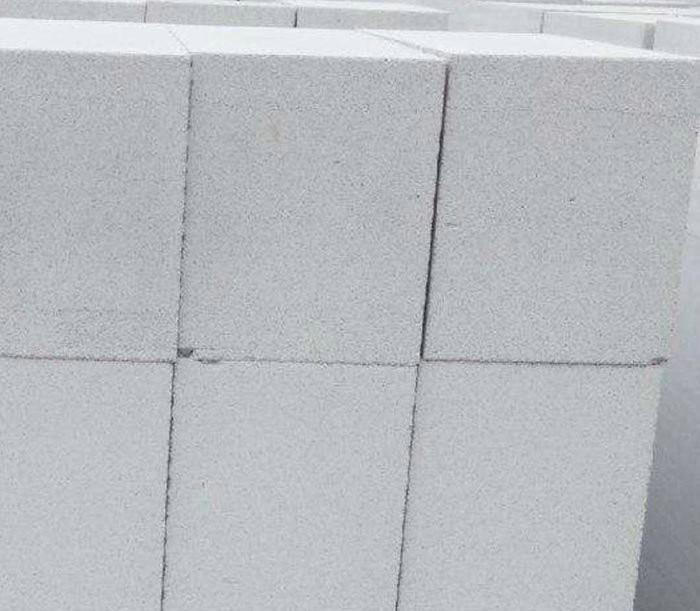 知识点:自保温砌块材料的构成