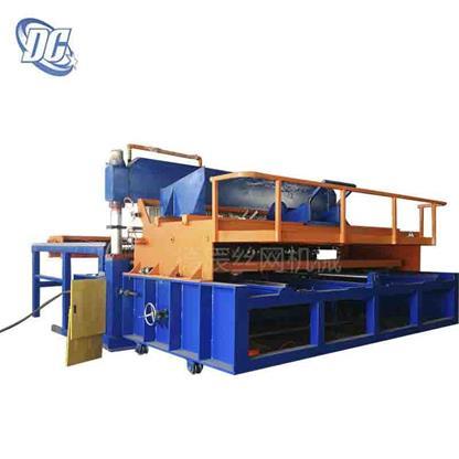 丝网电焊机 全自动排焊机 全自动焊网机