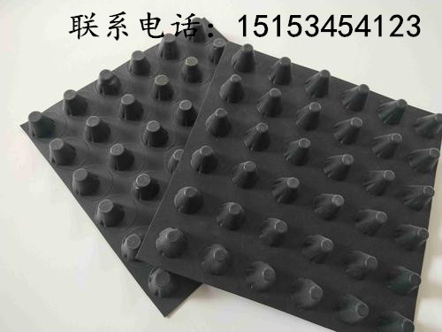 排水板生产厂家直销塑料排水板