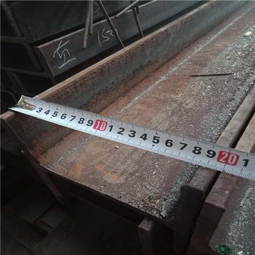 昆山IPBL200欧标H型钢,机械制造专用,一支起售