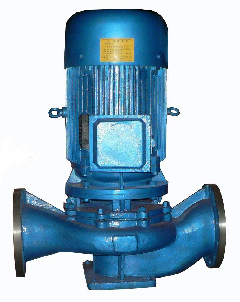 管道循环泵