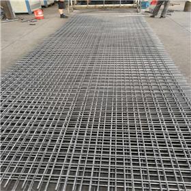 8mm钢筋网-护坡钢筋网片-桥梁用钢筋网-厂家直销