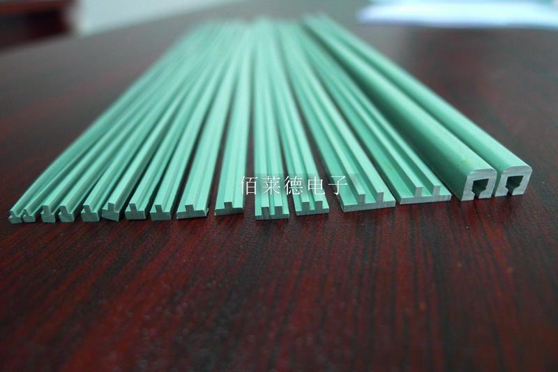 富士FUJI热压硅胶条|富士导热胶条|进口热压胶条