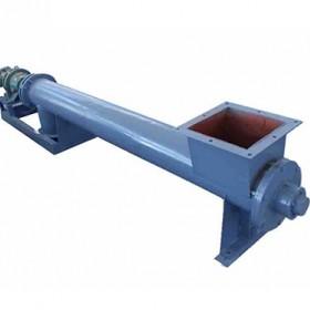 LS型螺旋输送机 LS型螺旋输送设备
