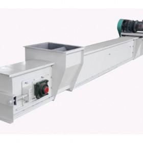 埋刮板输送机 刮板输送机 刮板输送设备