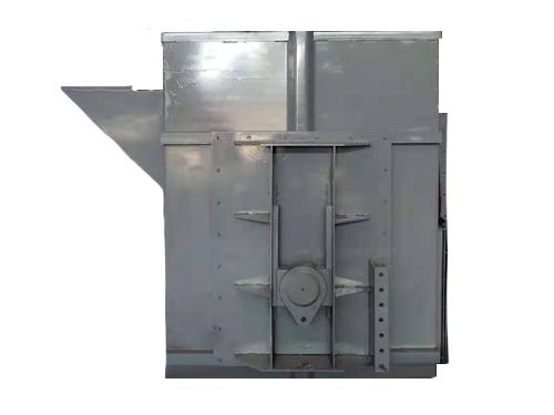TD型斗式提升机