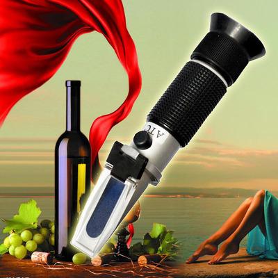 盐度计在工农业生产及科研中的不同使用类型