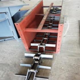 加工定制刮板输送机