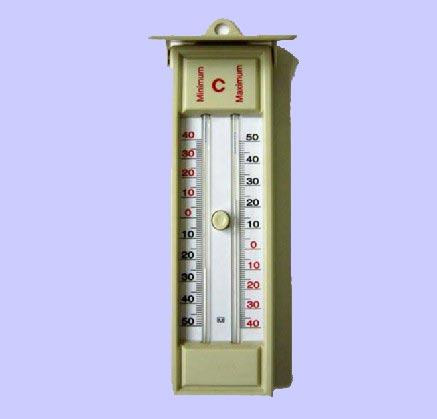 高低温度计