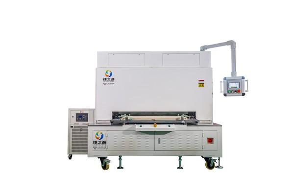 天津和平区污水处理膜MBR平板反渗透膜焊接设备生产厂家