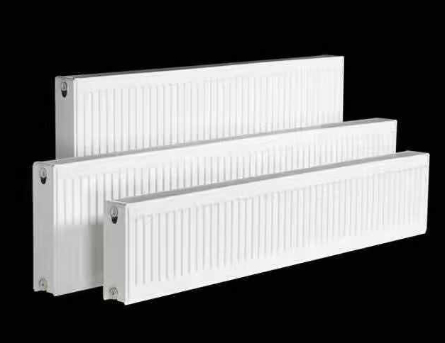 钢制版型散热器GB22-600 GB33-600