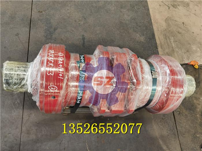 厂家现货供应23P03-05圆螺母破碎机配件