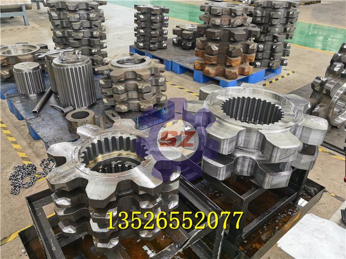 河南煤矿链轮轴组33Z0103链轮组件