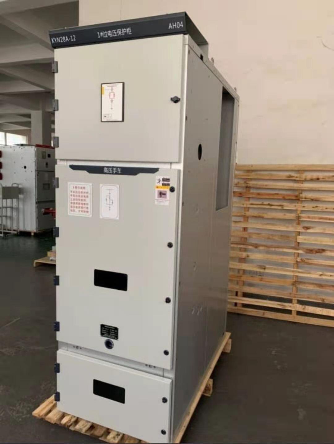 YHZRX电容吸收过压保护柜