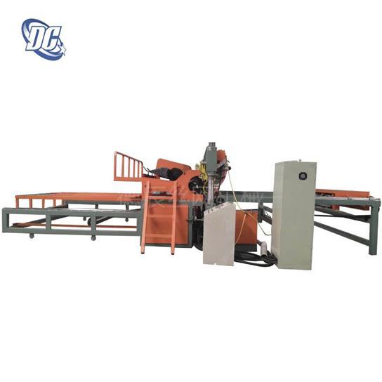 全自动排焊机焊网机钢丝网片排焊机