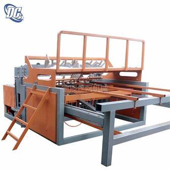 护栏自动焊接设备龙门焊机铁丝网生产设备机器