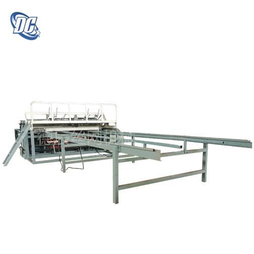 钢丝网片排焊机      丝网生产设备护栏网焊机