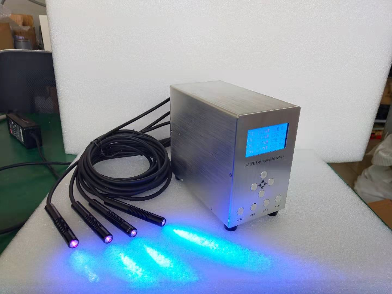 镭合/LEIHE UVLED点光源 UV光固化