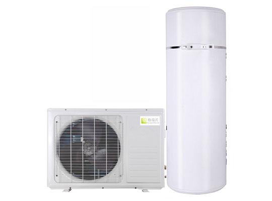 水循环家用空气能热水器KFXRS-020H-500L